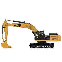 TOP cat 336D2 / D2 L Hydraulikbagger heiß