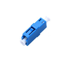 China Gold Supplier for for Adapter LC Duplex LC Type Fiber Optic Adapter supply to France Manufacturer