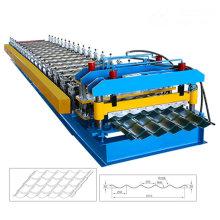 Stufe Fliesenformmaschine