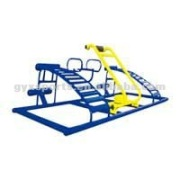 outdoor fitness equipment gym equipment 2012