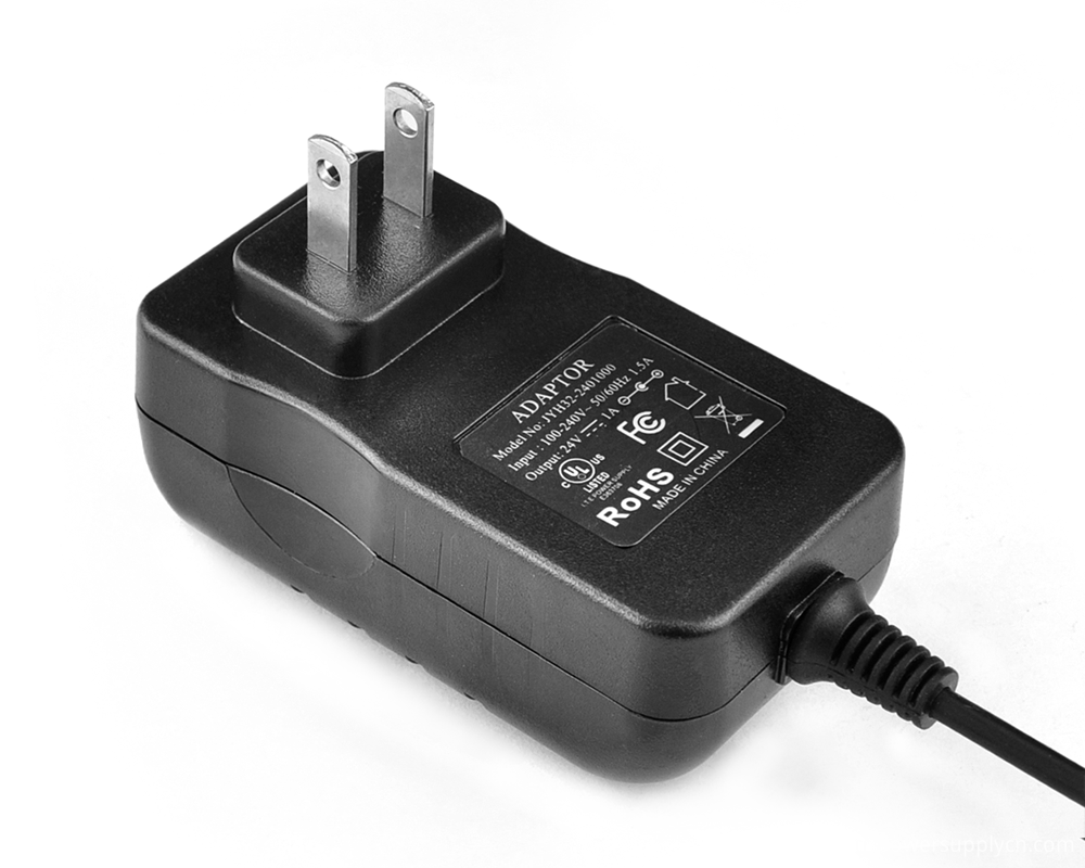 48V AC DC Switching Power Adapter