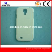 Telefone duro Shell da sublimação 3D para Capa Samsung Galaxy S4