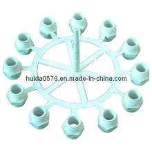 Pipe Fitting Mould (Adaptor 12 Cavities)