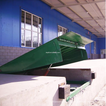 loading dock levelers/warehouse hydraulic dock leveler