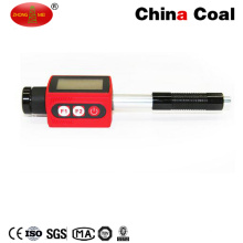 Battery Powered Shore Hardness Tester for Metal Glass Rubber Plastic