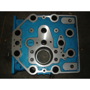 China for China Engine Cylinder Head,Diesel Cylinder Head Manufacturer Hanshin Cylinder Head For Shipping export to Latvia Suppliers