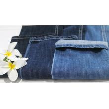 Súper suave 100% algodón Slub Denim Fabric al por mayor