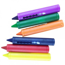 Various models 8 Colours Kids Art types of crayons for kids