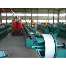 Roll Shutter Door Forming Machine (RFM-S)