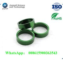Custom Die Casting Aluminum Circle Ring