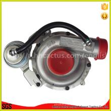 Turbocompresor Rhf5 8971195672 para el motor Isuzu Trooper Rodeo / Opel Astra 4jb1-T 4jb1t 2.8L
