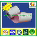 52g Green CFB Carbonless Paper