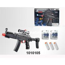 Nova arma de brinquedo de plástico com bala de água (1010105)