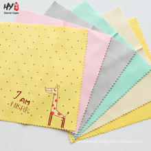 promotional eco-friendly microfiber cleaning cloths