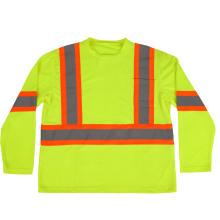 High Visibility Safety T Shirts  ANSI Class T-Shirts