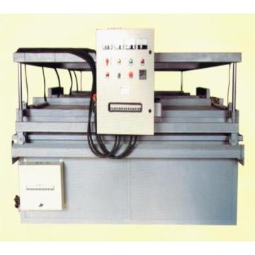 Fabricante de suministro de vidrio Máquina de horno de flexión