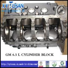 Alto desempenho 7.4 L Cylinder Block 454 para GM