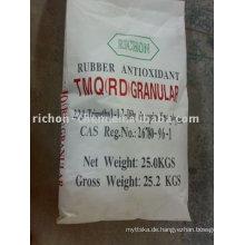 Gummi-Antioxidans TMQ (TQ)