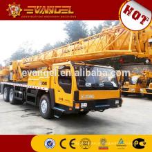 Máquina oficial do guindaste do caminhão do guindaste móvel QY25K da fabricação 25T de XCMG