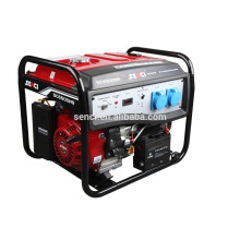 Senci SC10000LPG/NG 14HP Home Use Natural Gas Generator
