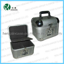 Étui professionnel de stockage d'outils en aluminium (HX-P0021)