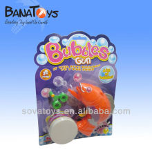 923060028 Fish style bubble guns for kids
