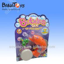 923060028 Fish style bubble guns for kids