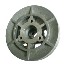 Agriculture Machinery Parts with Casting