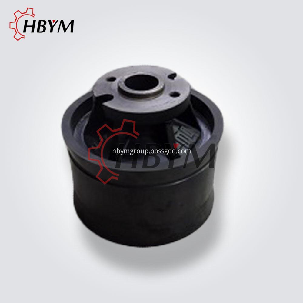 concrete pump piston