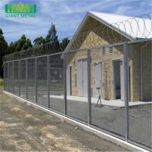 High Quality Razor Barded Airport Security Fence