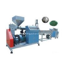 Preço de máquina de fazer pellets de plástico