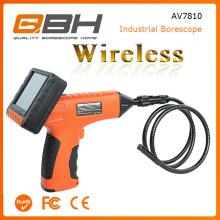 tragbare Mini-Endoskopkamera 3,9 mm mit USB-Kamera für Endoskope