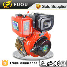 4 Stroke small diesel engine for generator or pump Usage