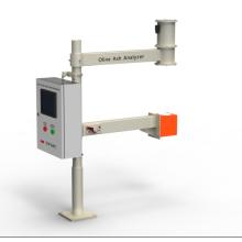 Online-Ascheanalysator-Detektorgerät