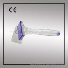 80 agujas Rodillo de derma titanium de la aprobación del CE