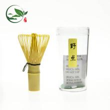 Vente Chaude Pourpre Chasen-Ye Dian (54Pondate) Fouet en bambou Matcha