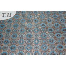 2016 милый маленький ткань серии Жаккард Синели диван ткани 330GSM