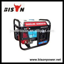 BISON (КИТАЙ) 2.8kva Бензиновый генератор