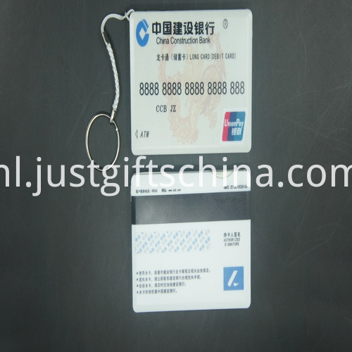Promotional New Design Card Power Bank 2200mAh (2)