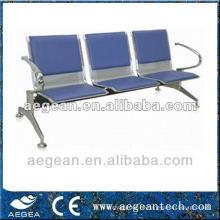 AG-TWC002 Krankenhaus 3-Sitzer Wartezimmermöbel