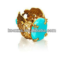 Bracelets en alliage bracelet en turquoise Bracelet bracelets Bracelet bijoux