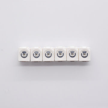 900nm IR LED 3528 SMD Ytpaket