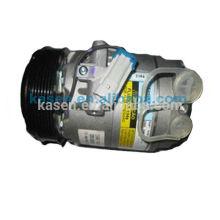 Auto compresor de ar OE 93380354 condicionador de compressor para OPEL ASTRA PALIO 1.8 2003-2006