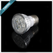 4W E27 GU10 MR16 LED Spotlight