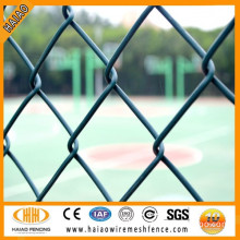 low price high quality usede chain link fencing for sale