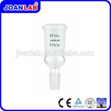 Fabricación de Adaptadores de Expansión de Vidrio de Laboratorio JOAN