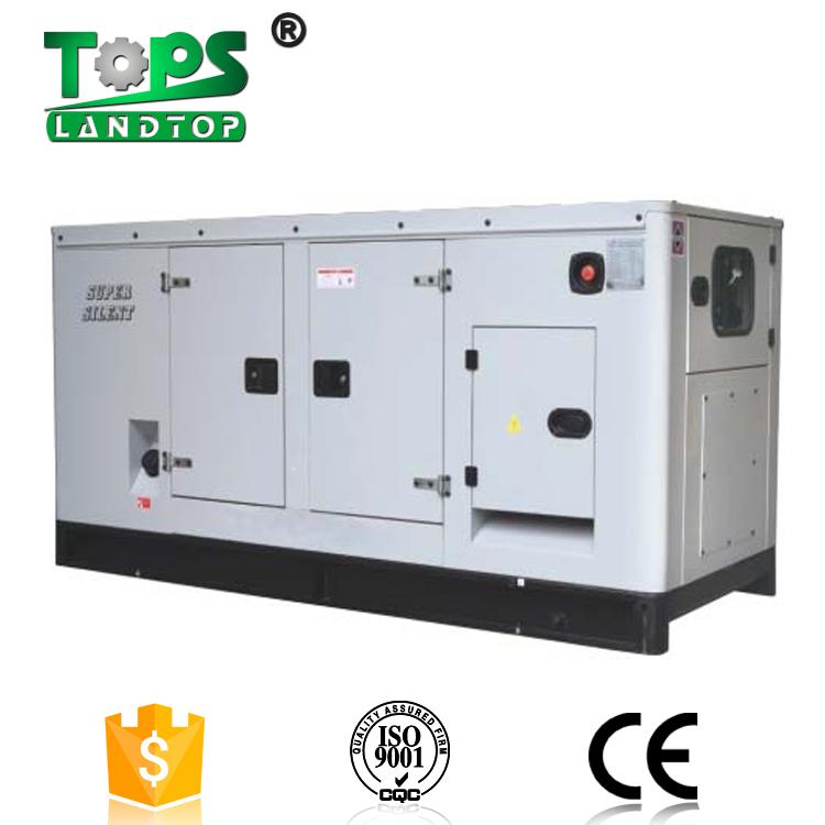 diesel generator (13)