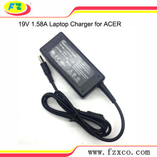 19V 1.58A Laptop Ac Adapter Batteri