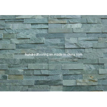 Green Slate for Wall Tile
