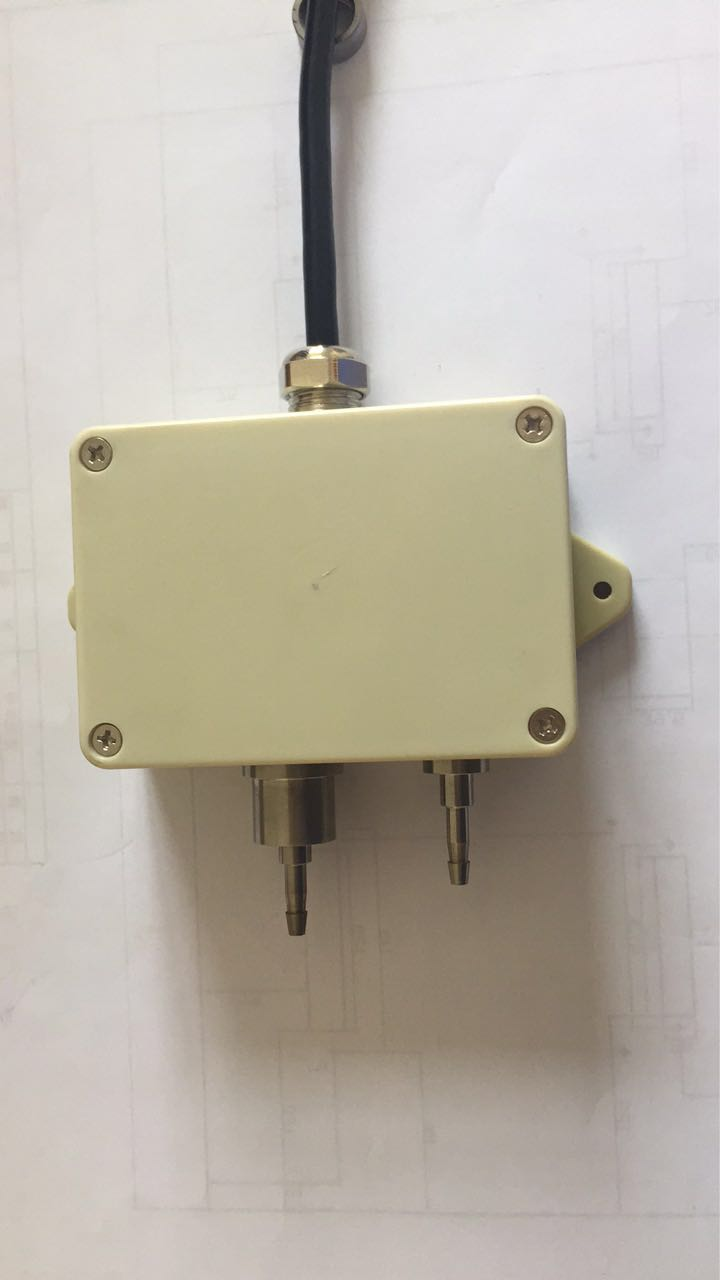 Wind Differential Pressure Sensor